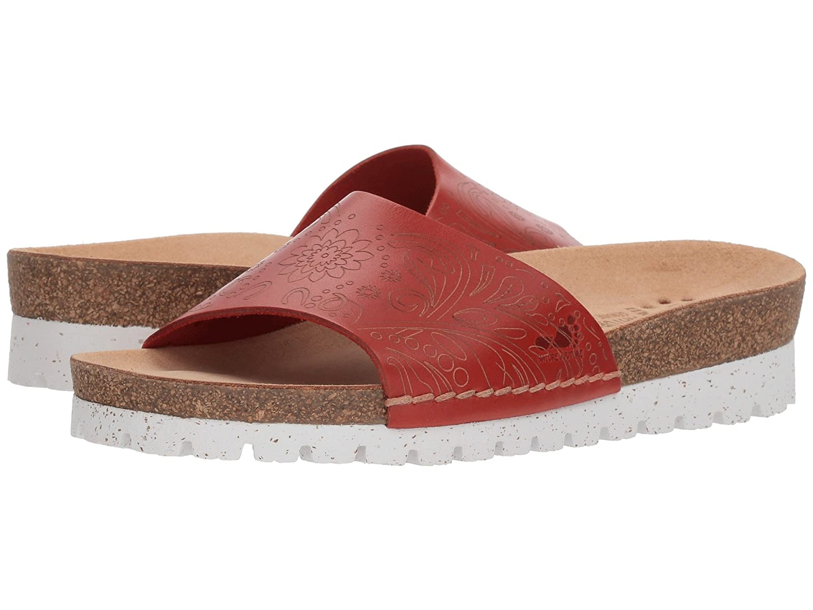 Mephisto Tricia LaserAtmospheric grades have affordable shoes