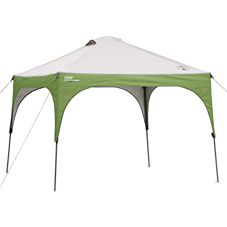 Coleman 13 x 13 Instantanée Pop Up Auvent Tente Shade Shelter