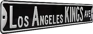Authentic Street Signs NHL Hockey - Heavy Duty Metal Street Sign