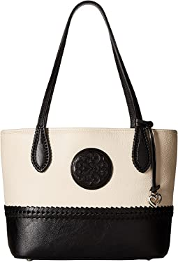 Julia Color Block Tote