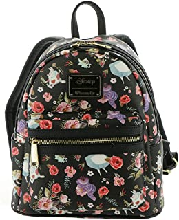 loungefly mini backpack alice