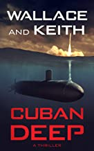 Cuban Deep (The Hunter Killer Series Book 3)