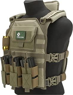 Evike Matrix Skeletal Force High Speed Tactical Vest