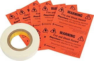 Raychem H903 Application Tape and Labels, 66'L Roll