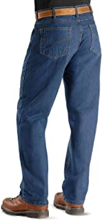 Men's Flame Resistant Signature Denim Jean Relaxed Fit
