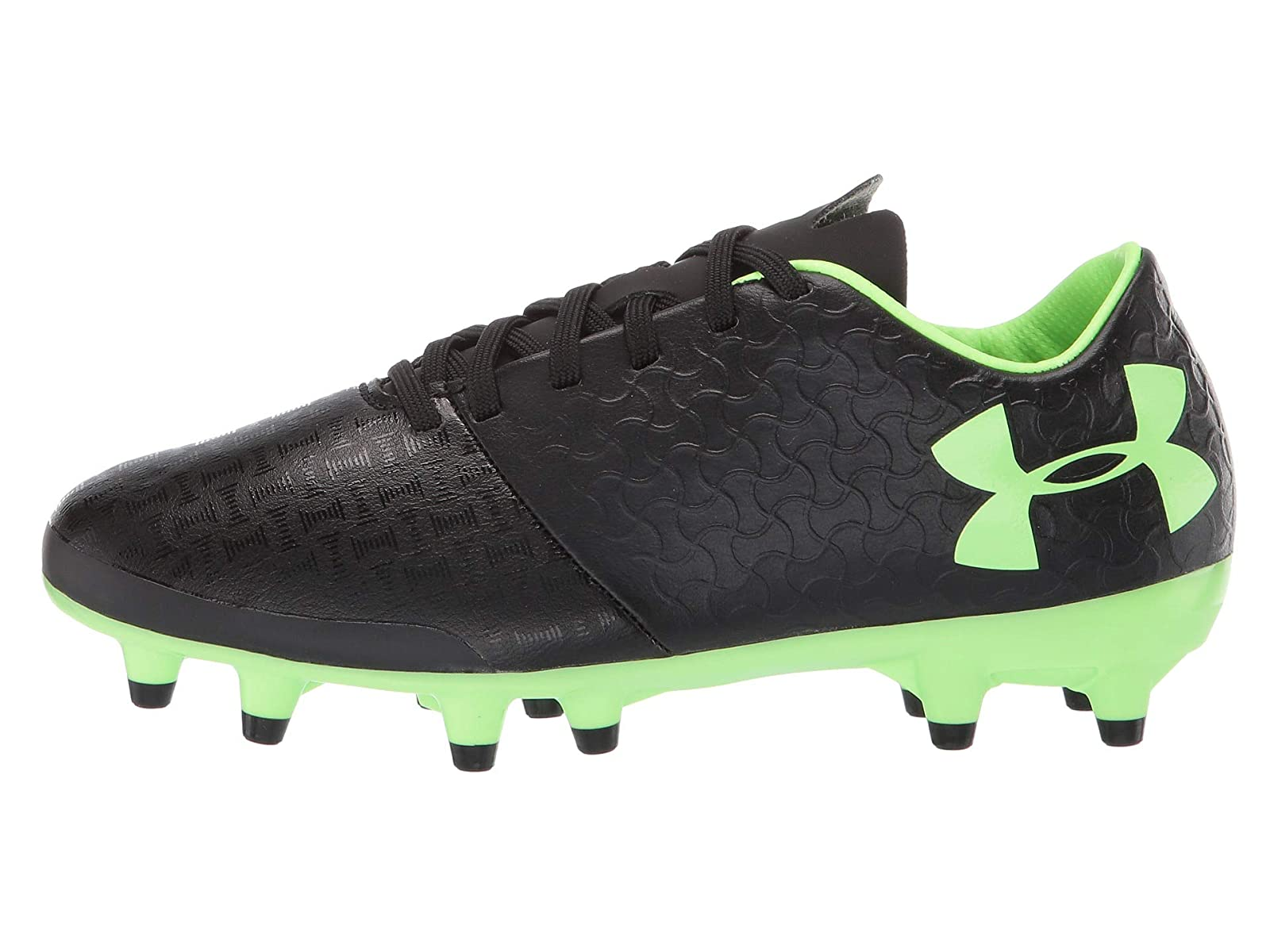 Under Armour Unisex Kids/' Magnetico Select Fg Jr Football Boots