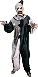 art the clown costume