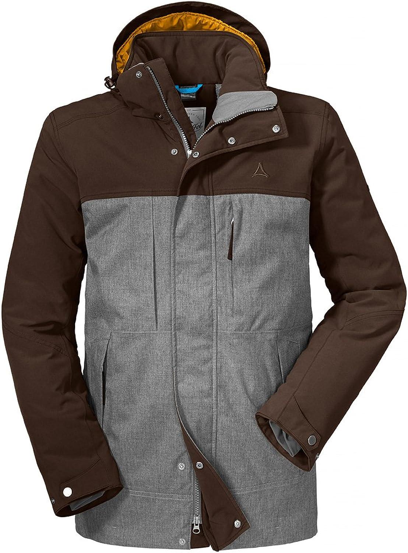 Schffel Herren Insulated Jacket Lipezk Jacke