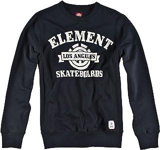 Element Mesa W1 Fashion Fleece Sweatshirt Black