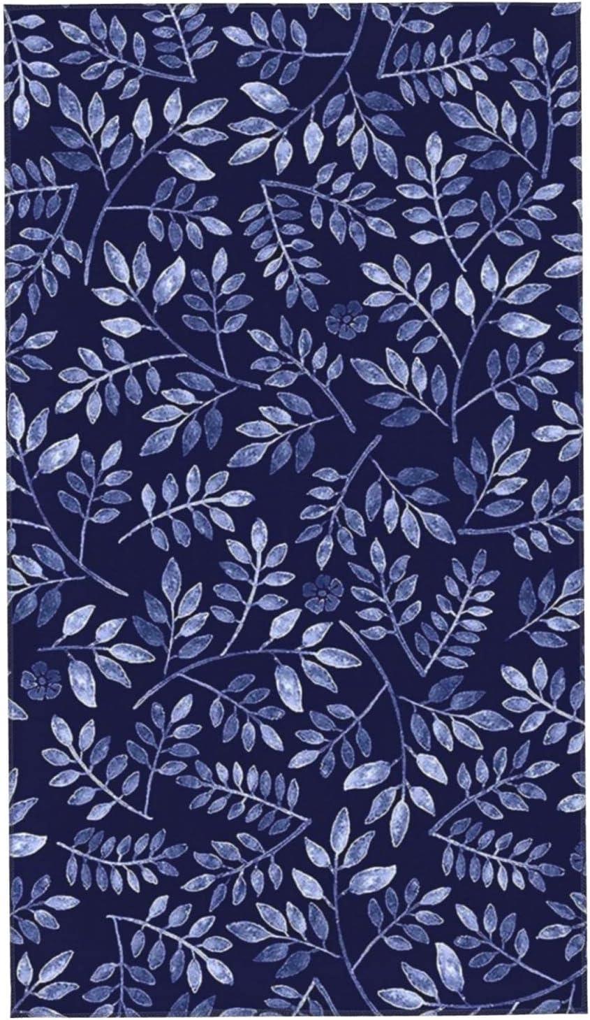 Starballest Superfine 5 ☆ very popular Fiber Absorbent Towel Art Ranking TOP16 Leaves Soft Pri