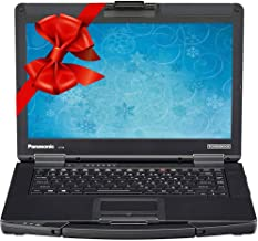 Panasonic Toughbook CF-54 Laptop PC, Intel i5-7300U 2.6GHz, 16GB RAM, 1TB SSD, Windows 10
