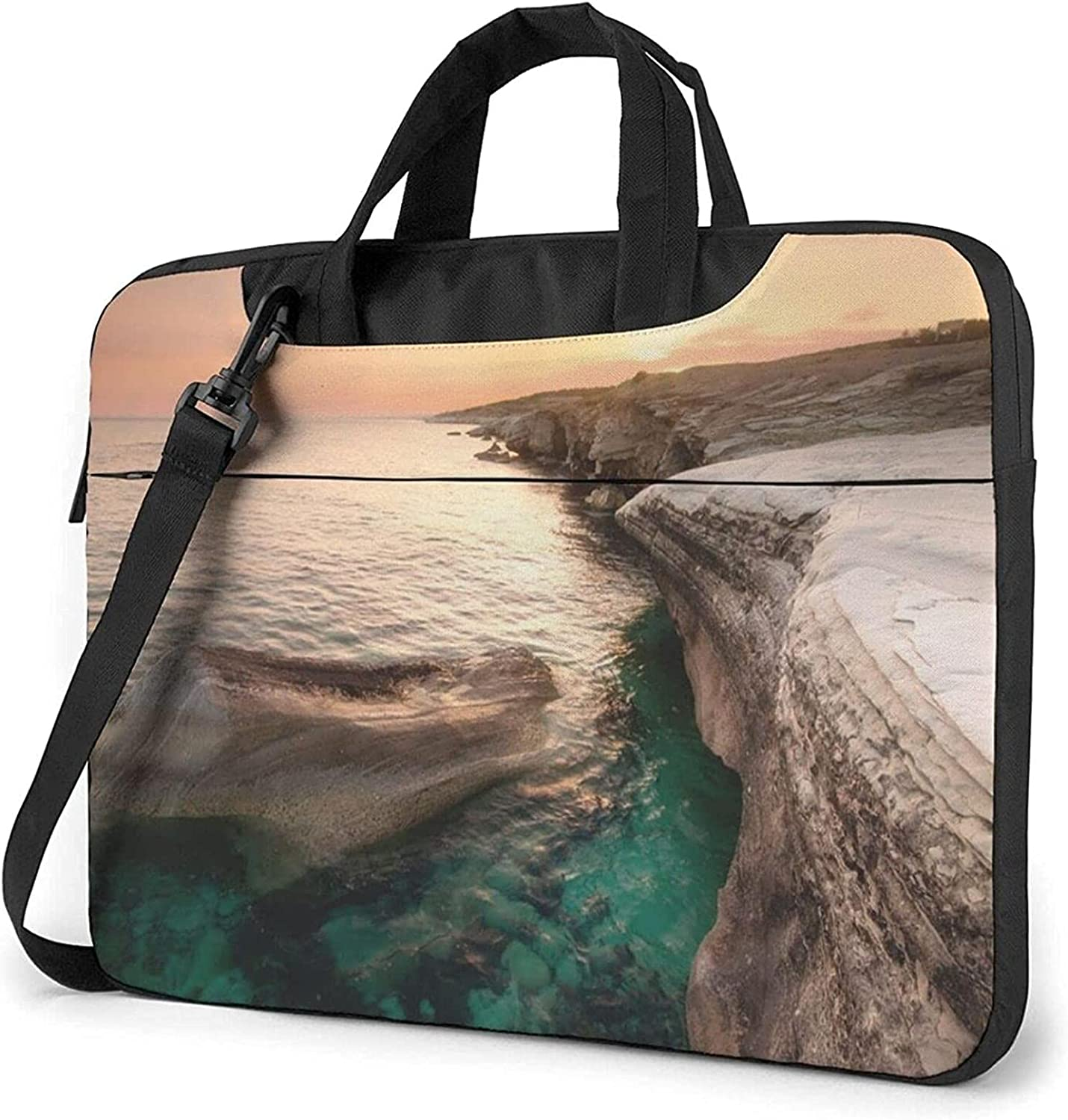 Epushow Animer and price revision Beach Laptop Bag 14 Strap Shoulder Inch Co Messenger 40% OFF Cheap Sale