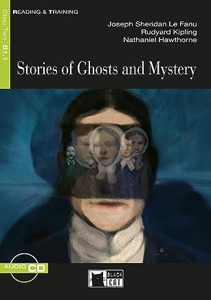 Stories of Ghosts and Mysteries. Buch + Audio-CD: Englische Lektüre für das 4. und 5. Lernjahr