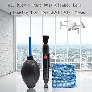 Lukame Accesorios para drones Kit de limpieza para drones Accesorios para Dji Mavic Mini