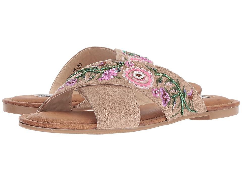 Not Rated Ooh La La (Nude) Women's Shoes, Beige
