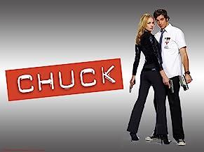 Chuck: The Complete Fourth Season