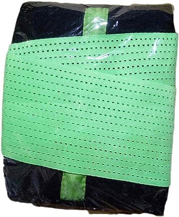 Cinturones de Soporte de Cintura Ajustable para Mujeres y Hombres Cinturón de Goma Cinturones con Movimiento hacia atrás Cinturón de Ejercicio físico Cintura