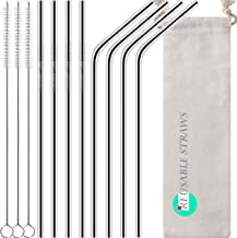 stainless steel straws made in the usa