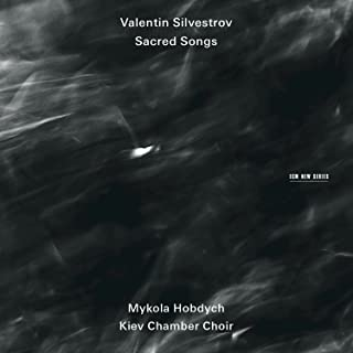 Silvestrov: Two Psalms Of David (2007) - The Lord Is My Shepherd (Psalm 22)