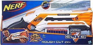 Hasbro NERF N-Strike Elite Rough Cut 2X4 Blaster