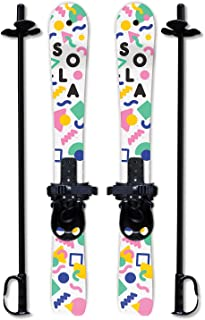 Best 2 year old skis Reviews