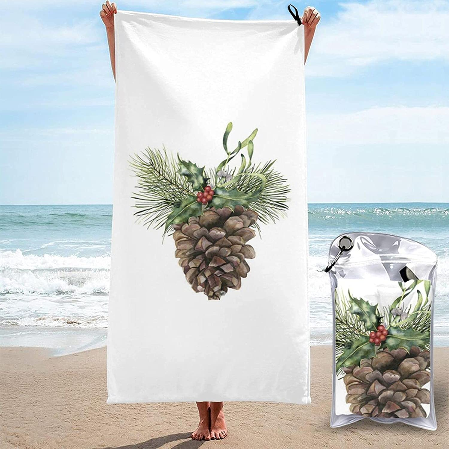 Camouflage Pattern Print Quick Absorb Dry Super popular specialty Las Vegas Mall store Towel