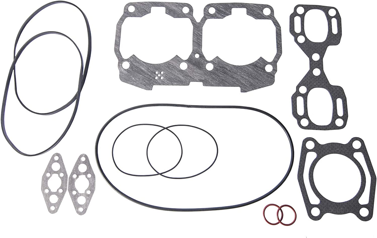Sea-Doo 787 Top-End Max 60% OFF Gasket Kit XP800 Challenger XP Fort Worth Mall GSX Chall GTX