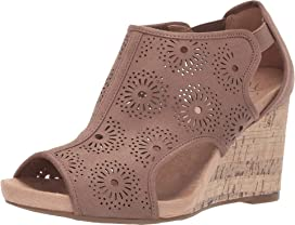 26a005ce9e Rockport Cobb Hill Collection Cobb Hill Janna Perf Bootie at Zappos.com