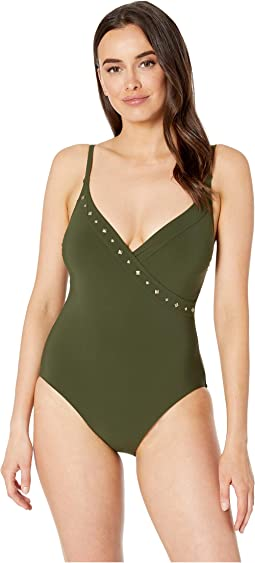Amoressa by Miraclesuit Freedom Naomi One-Piece