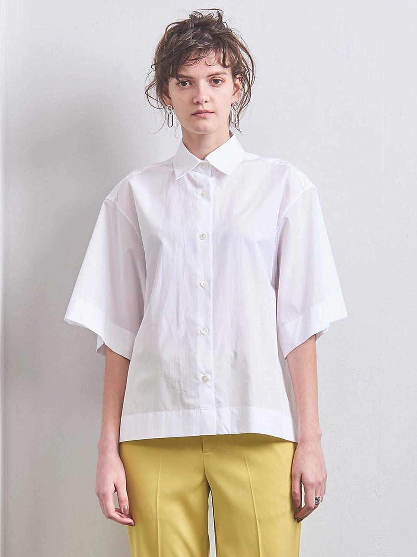 (ユナイテッドアローズ) UGSC コットン ビッグシャツ 15162150221