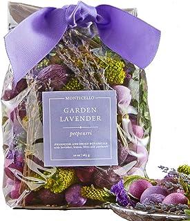Monticello Garden Lavender Potpourri
