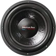 Best american bass xfl 12 Reviews
