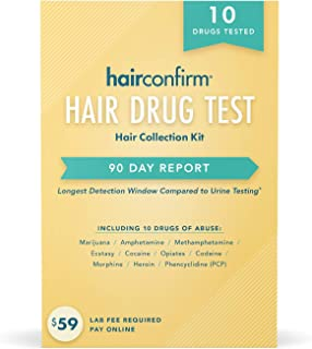 Best private hair drug test Reviews
