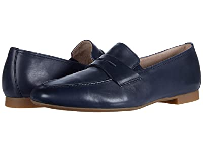 Paul Green Bonnie Flat (Ocean Leather) Women