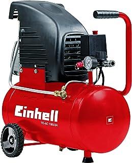 Einhell TC-AC 190/24 1500W 160l/min Corriente alterna