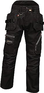 """Regatta TRJ367R36800 Execute Holster Trouser, Size 36"""" Regular, Black"""