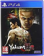 SEGA Yakuza Kiwami 2 (PS4)