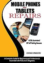 cell phone repair book