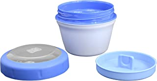 Cool Gear Stay-Fit Stay Fit-Greek Yogurt Pack, Blue