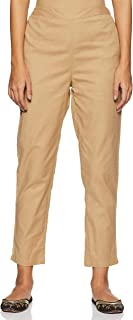 global desi Women's Cropped Pants
