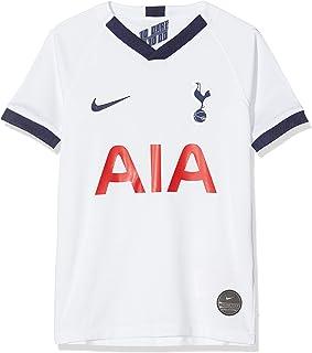 Nike Unisex Kinder Thfc Y Nk BRT Stad JSY Ss Hm Football T-Shirt