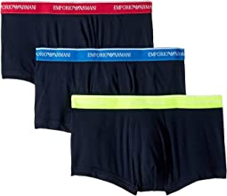 Core Logoband 3-Pack Trunk