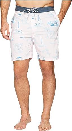 Parker Layday Boardshorts