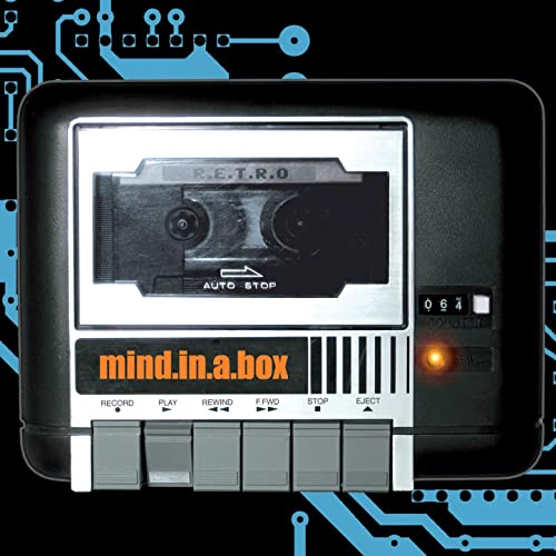 The Last Ninja by mind.in.a.box on Amazon Music - Amazon.com
