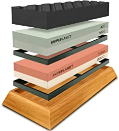 Best sharpening stones for chisels