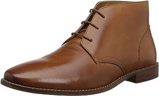 فلورشايم حذاء مونتانارو سادة عند أصابع القدم حذاء كاجوال شوكا