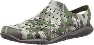 Swiftwater Camo Wave