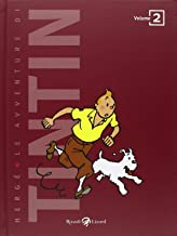 Le avventure di Tintin - Vol. 2 - a colori (Italian Edition)