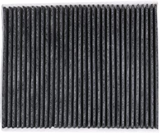 Car Cabin Air Filter Anti-Pollen Dust 64119237555 Replacement Part Fit for F20//F21//116i//118i Suuonee Air Filter
