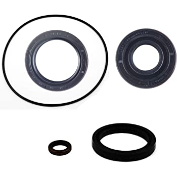 Rear Differential Seal for Kawasaki  KVF750A Brute Force 4x4i 2005 2006 2007